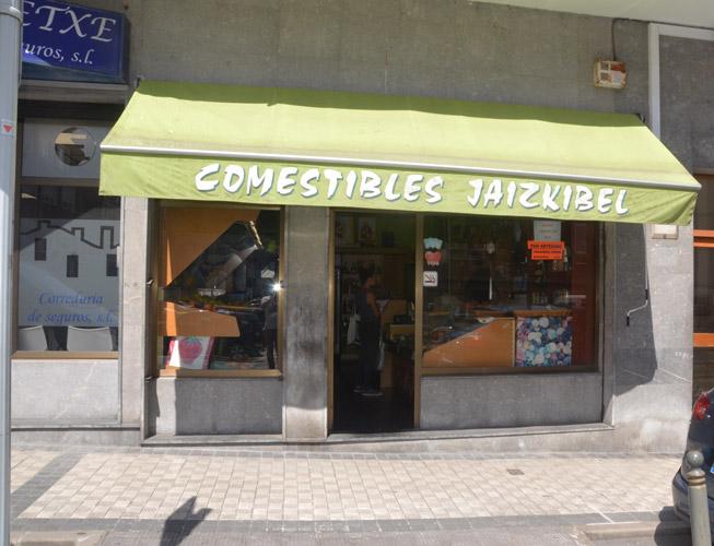 COMESTIBLES JAZKIBEL