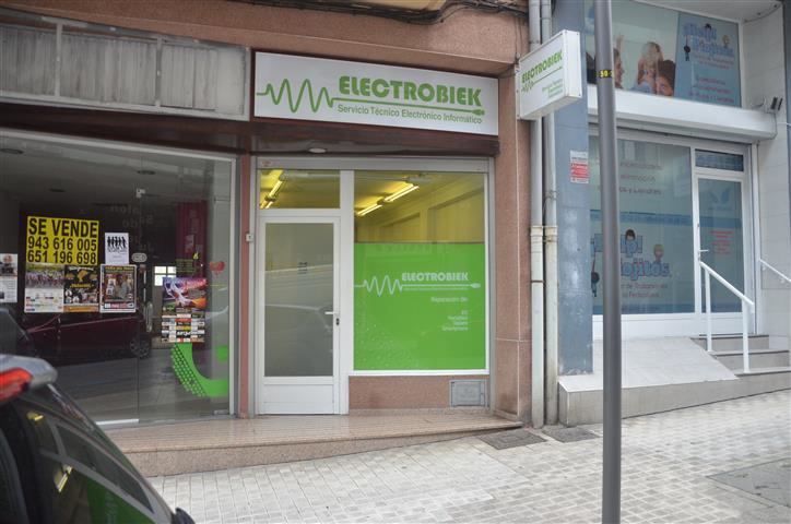 ELECTROBIEK