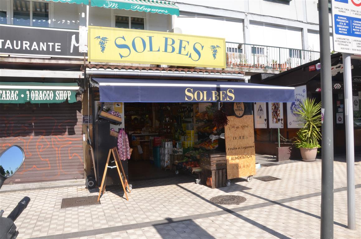 SOLBES