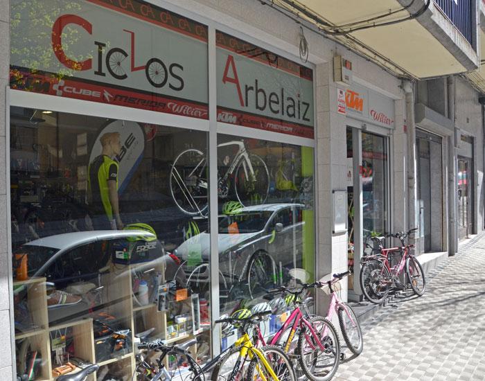CICLOS ARBELAIZ